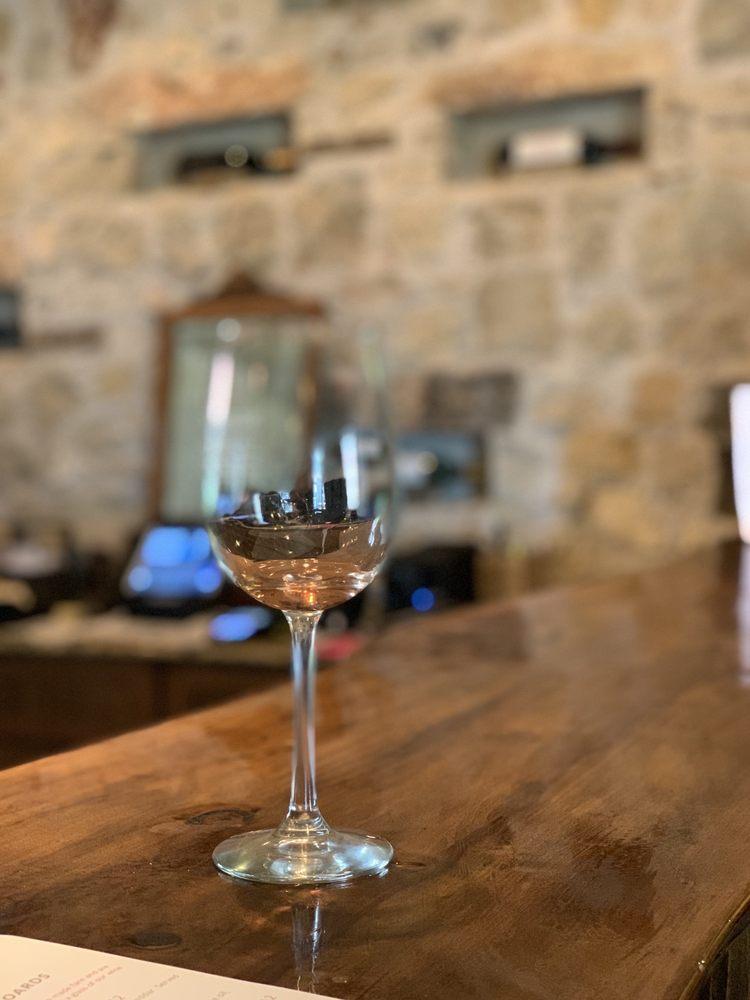 Fortunata Winery: 2297 FM2931, Aubrey, TX