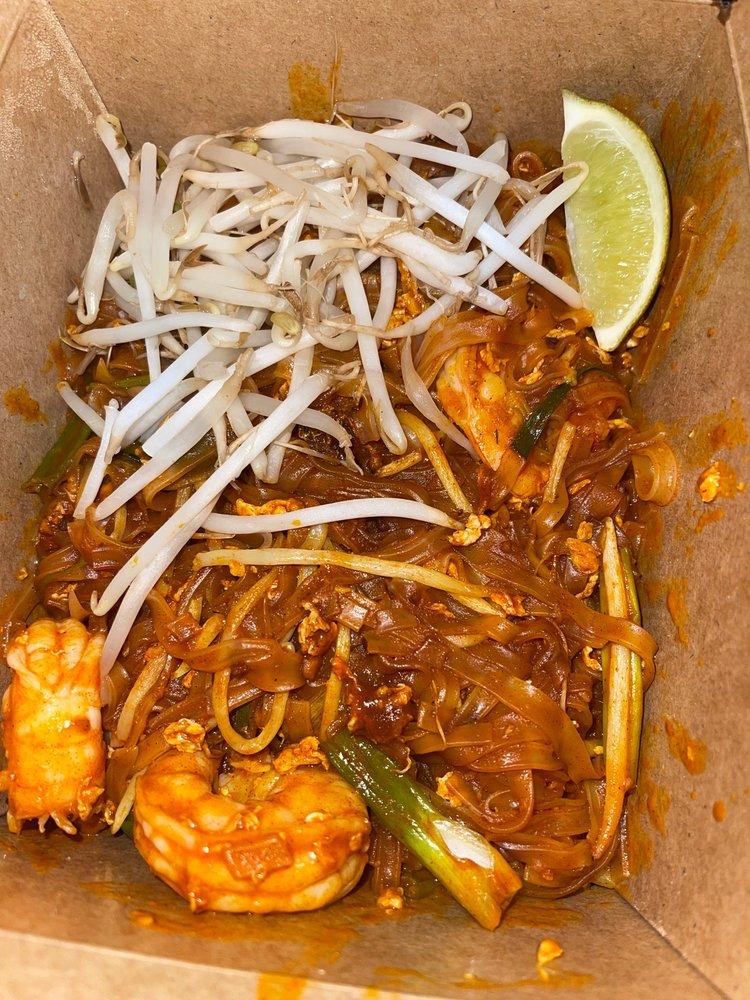 55 Thai Kitchen: 5157 College Ave, San Diego, CA