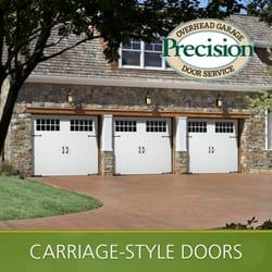 Photo of Precision Door Service of Columbia - Columbia SC United States & Precision Door Service of Columbia - 27 Photos - Garage Door ... Pezcame.Com
