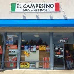 El Campesino Tienda Mexicana Mexican 3627 Wheaton Way Bremerton