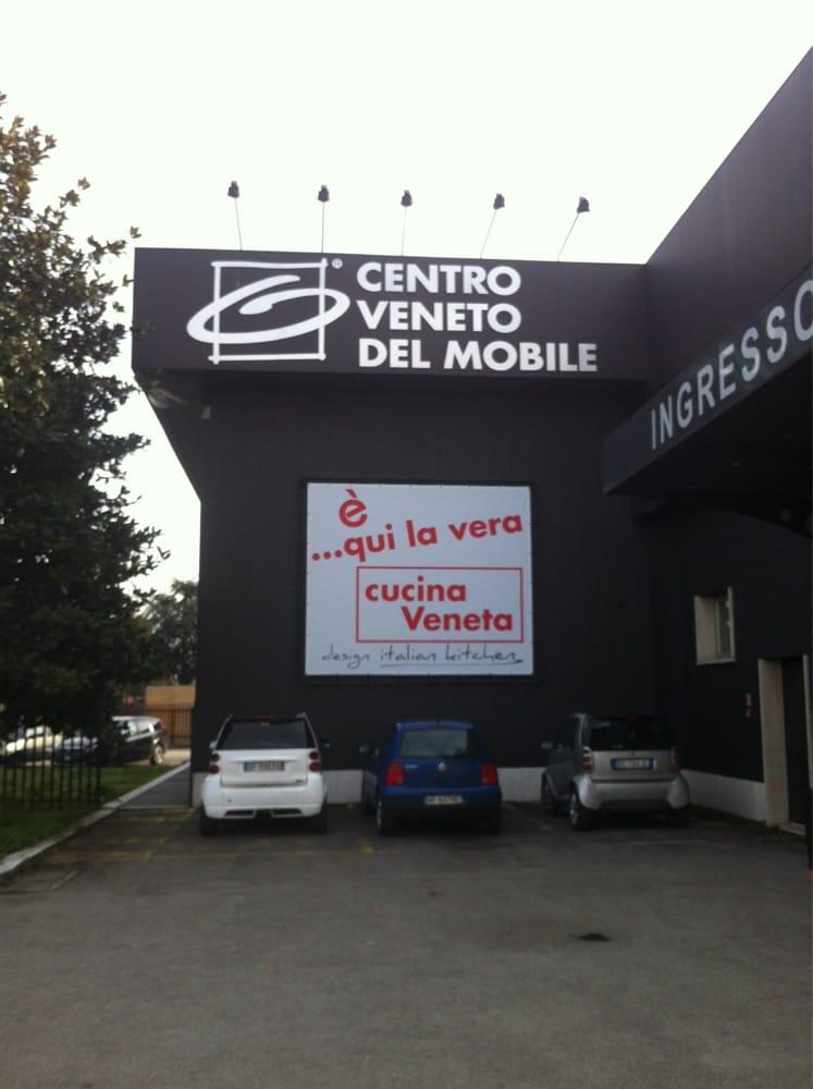 Centro Veneto del Mobile - Furniture Shops - Via Torino 26 ...
