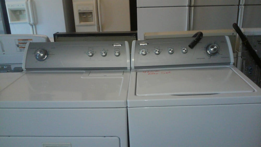 Bill Matthews & Son Appliance Center