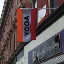 Photo of Open Doors Yoga Studios - Taunton MA United States & Open Doors Yoga Studios - Yoga - 1 Main Street Taunton MA ... pezcame.com