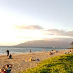 Photo Of Ole Beach Park Ii Kihei Hi United States