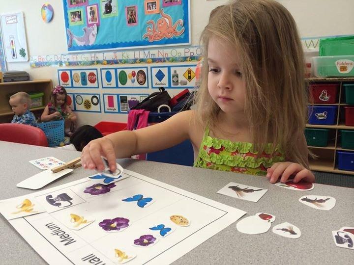 Iliad Academy Preschool