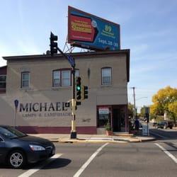 Michael S Lamp Studio Amp Repair 17 Reviews Lighting