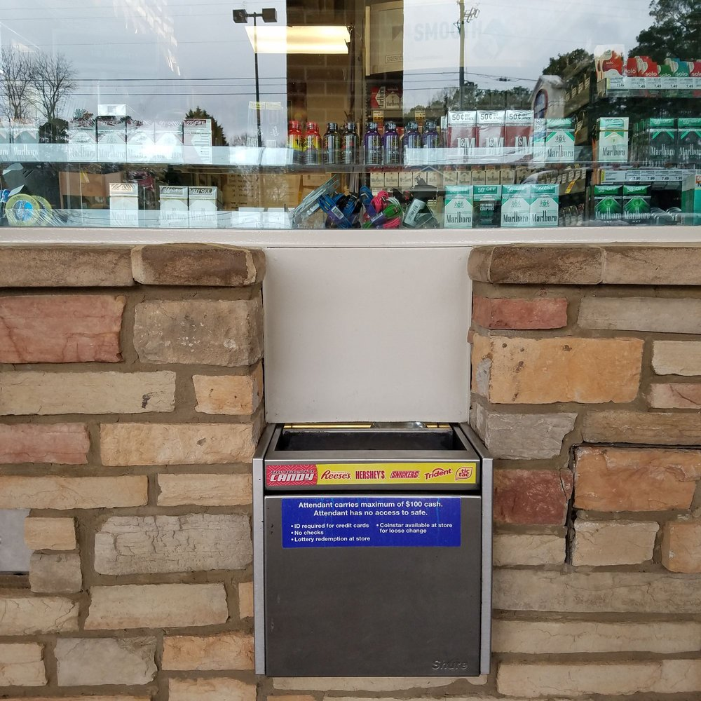 Kroger Fuel Center - Gas Stations - 6767 Hickory Flat Hwy, Canton