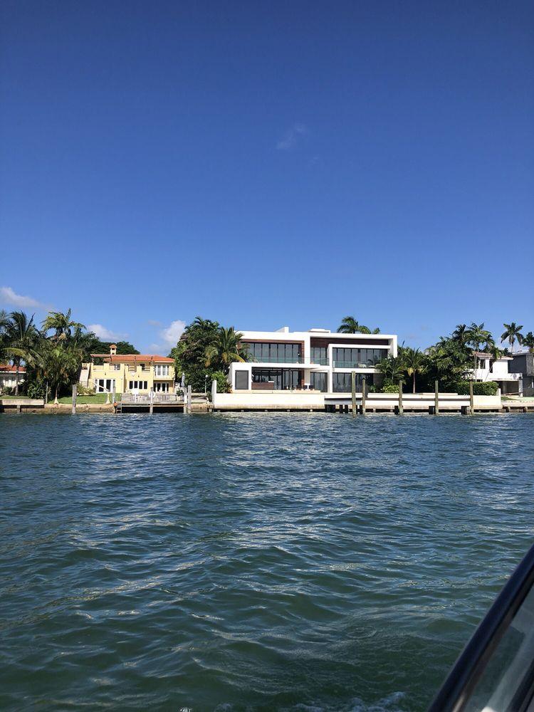 Boat Rentals of Miami: Miami, FL