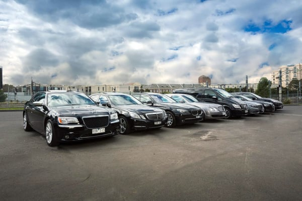 Chauffeured Cars Melbourne Reviews