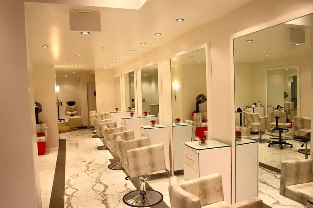 Salon 5th avenue hair spa 142 foto 39 s 171 reviews for 5th street salon
