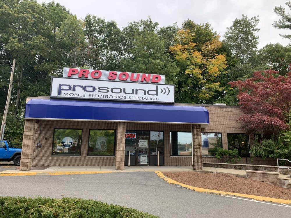 ProSound: 369 S Broadway, Salem, NH
