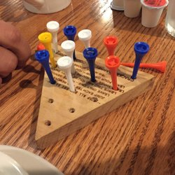 Cracker Barrel Old Country Store Photos Reviews - Restaurant table games