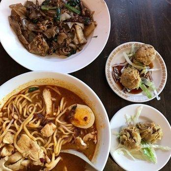 Love mamak 1527 photos 2587 reviews thai 174 2nd for 22 thai cuisine new york ny