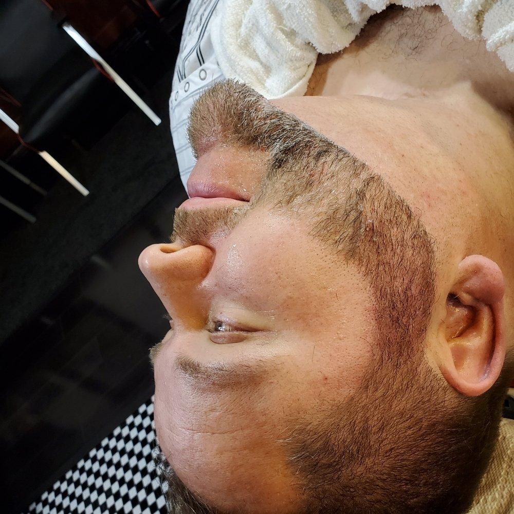 The Gem City Barber: 2727 Fairfield Commons, Beavercreek, OH