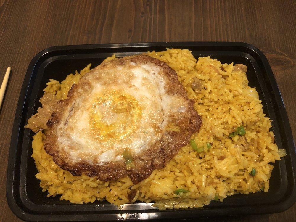 Ma Ma's Thai Cuisine: 102 S Township Blvd, Pittston, PA