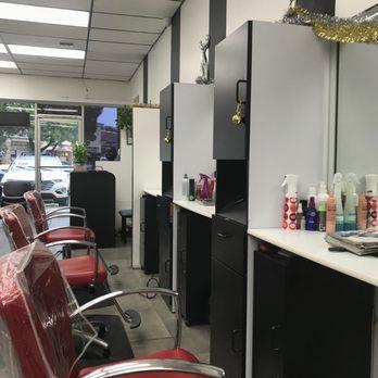 La panache 17 reviews hairdressers 10728 jefferson for Salon panache