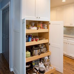 Photo Of California Custom Cabinets U0026 Mill   Stockton, CA, United States.  Cabinetry