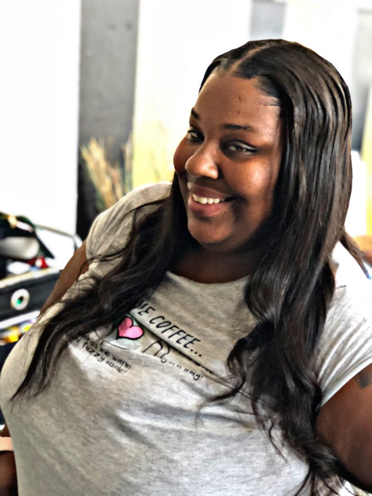 Crowning Queen Hair Lounge: 3941 Foothill Blvd, Oakland, CA