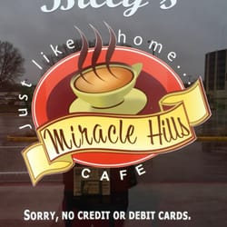 Billy S Miracle Hills Cafe Omaha Ne