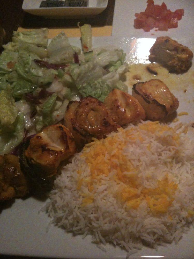 Neda persian cuisine closed 11 photos 34 reviews for Ahmads persian cuisine