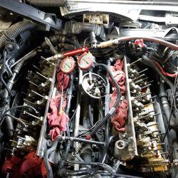 Bradley Motor Werke 11 Photos Auto Repair 6184 Bermuda Dr