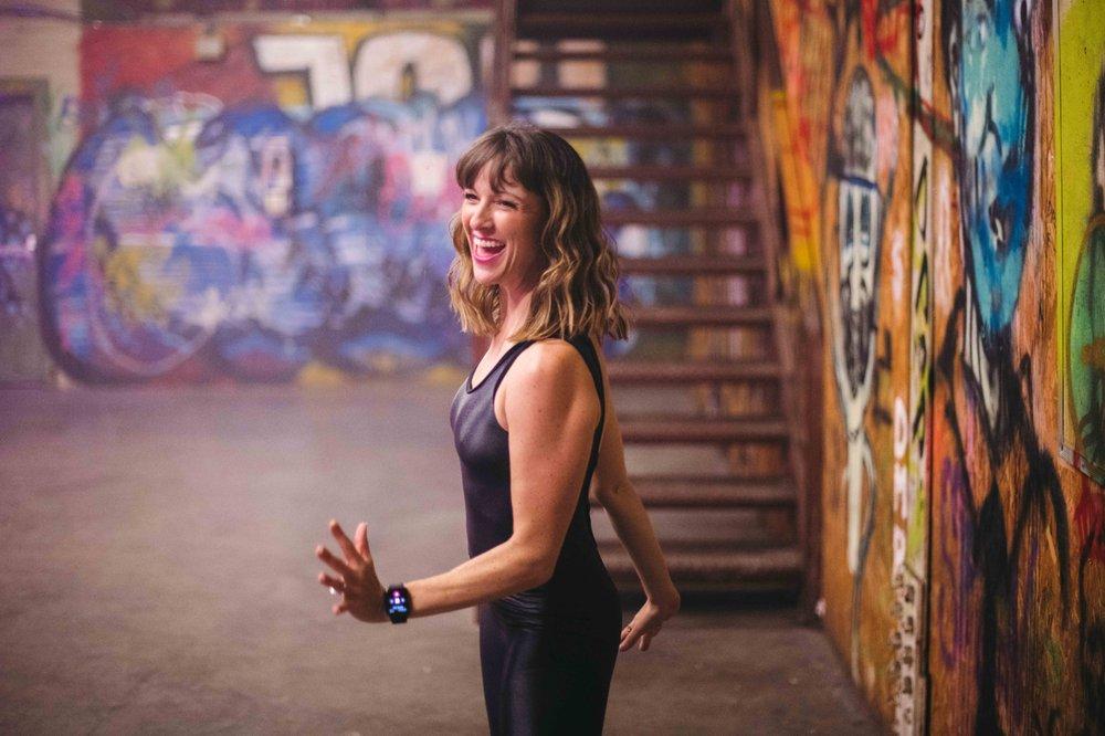 Dance Factory Fitness: 5228 Bufler Lane, Cincinnati, OH