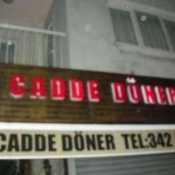 Cadde Döner Turkish Anafartalar Mah Manisa Turkey