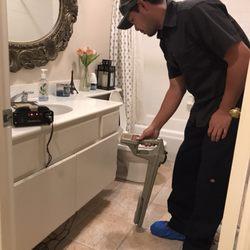 Tier Leak Detection Reviews Plumbing Anaheim CA Phone - Bathroom leak detection