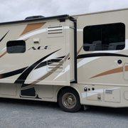 Cruise America Motorhome Rental & Sales - RV Rental - 1047