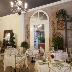 Photo Of Tea Rose Garden Pasadena Ca United States