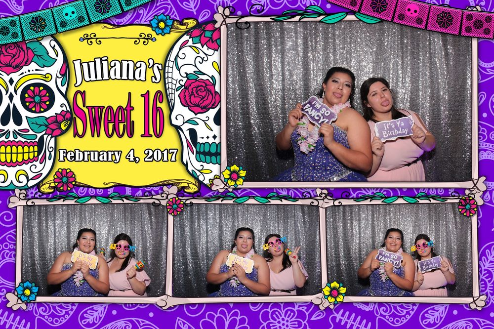 Pic-A-Booth: 3275 E Hills Dr, San Jose, CA