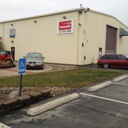 Iannelli Autocars Auto Repair 32626 Lorain Rd North