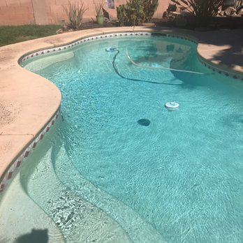 Eagle Pool Services - CLOSED - Pool & Hot Tub Service ...