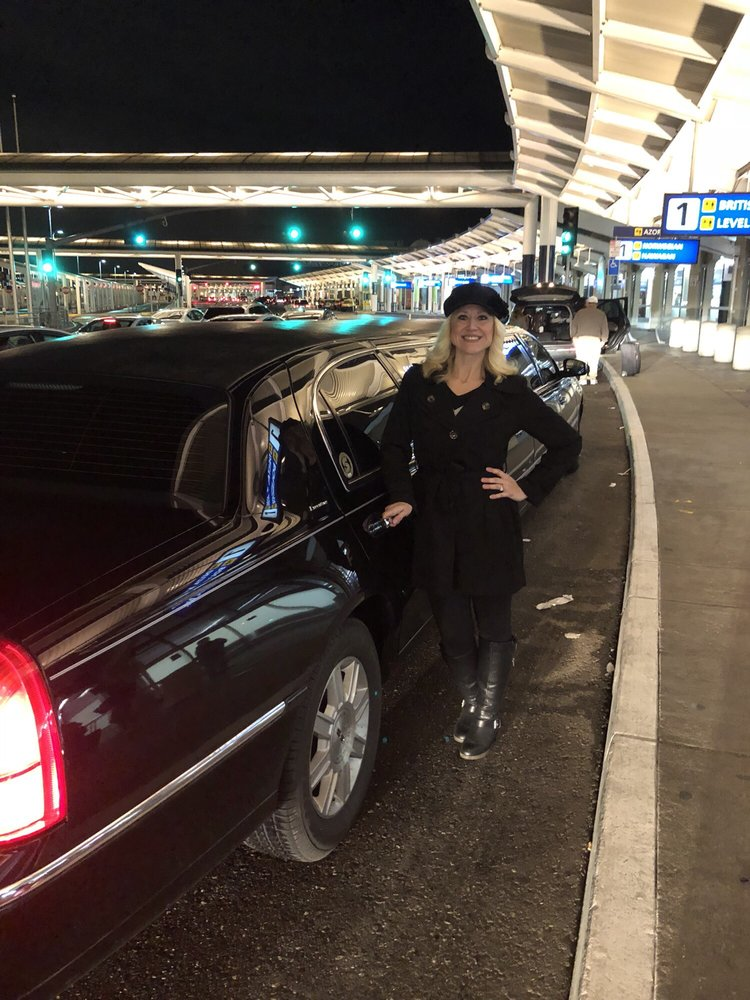 Valley Limousine Service: 438 W Beverly Pl, Tracy, CA