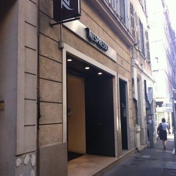 nespresso france 10 avis caf s et th s 20 rue montgrand pr fecture marseille num ro de. Black Bedroom Furniture Sets. Home Design Ideas