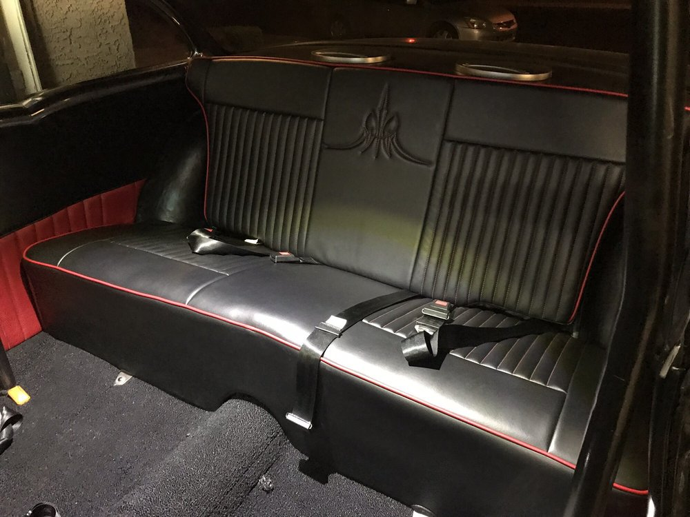 Auto Spa Upholstery Services 28 Photos 10 Reviews Customization 60 W Baseline Rd Mesa Az Phone Number Yelp