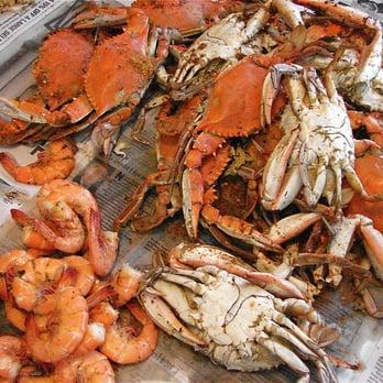 Lazy Susan's Seafood Deli - Lewes, DE, United States | Yelp