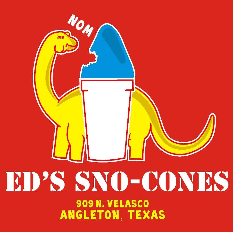 Tropical Sno-Cones: 909 N Velasco St, Angleton, TX