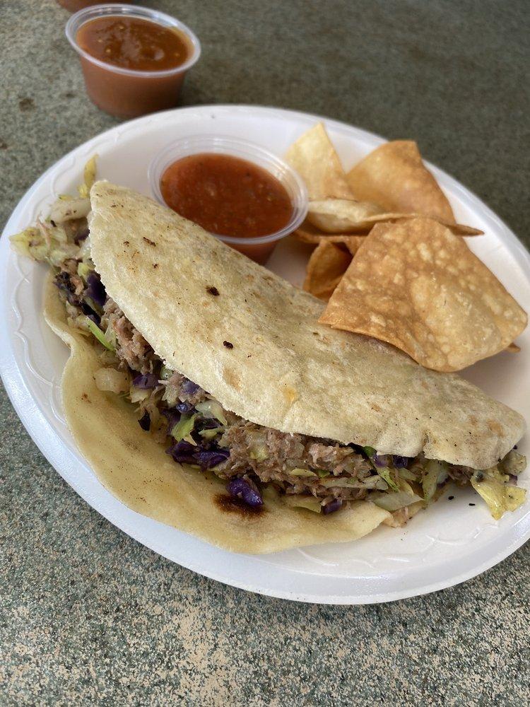 Island Taco