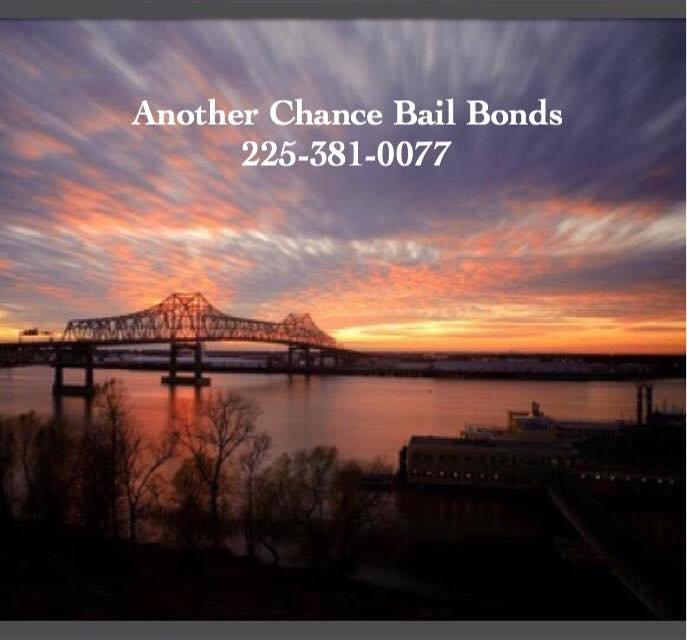 Another Chance Bail Bonds: 982 Government St, Baton Rouge, LA