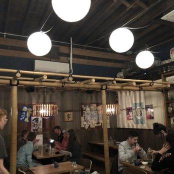 Photo Of Bamboo Sushi Portland Or United States