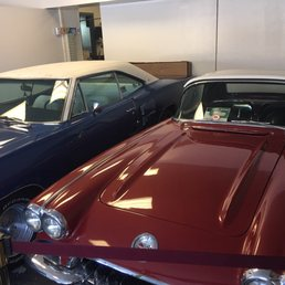 Classic Muscle Cars Get Quote Car Dealers Upham St - Classic cars nice