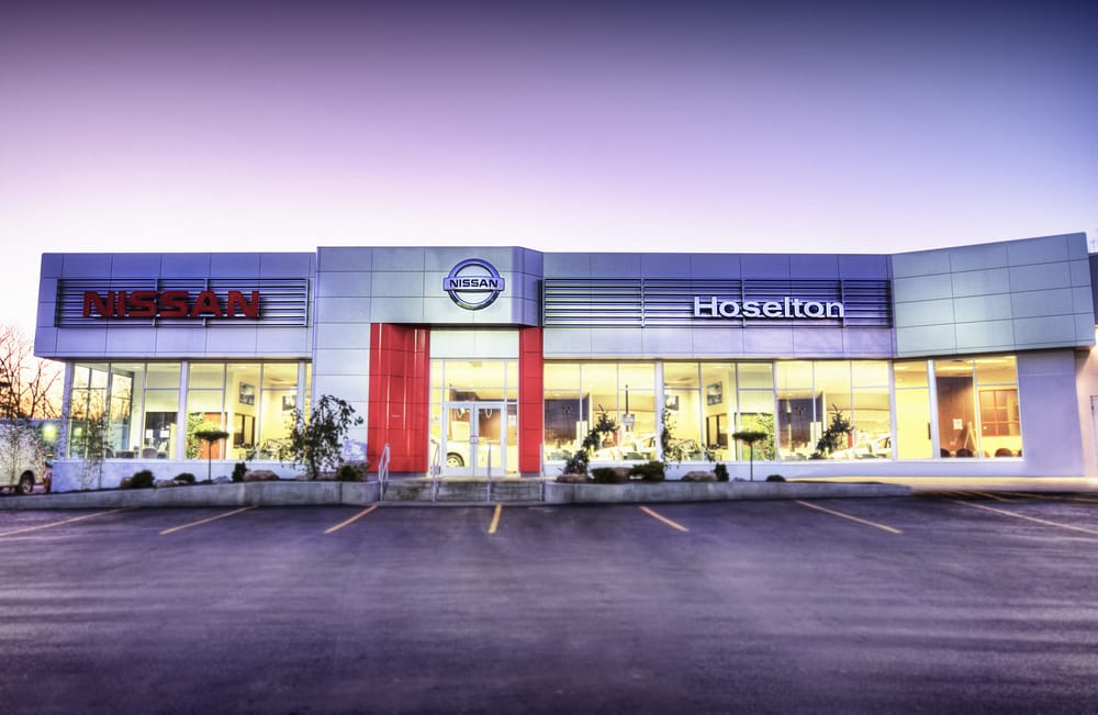 Amazing Hoselton Nissan   Car Dealers   66 Marsh Rd, East Rochester, NY   Phone  Number   Yelp