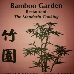 Bamboo Garden Closed 18 Reviews Chinese 4166 Redwood Hwy San Rafael Ca United States