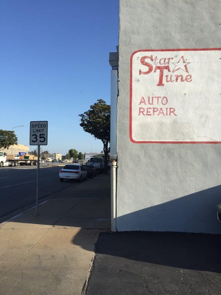 Star-Tune - (New) 43 Reviews - Auto Repair - 119 Abbott St