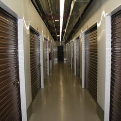Photo Of Delta Self Storage   Bayonne, NJ, United States. Fully Interior  Climate