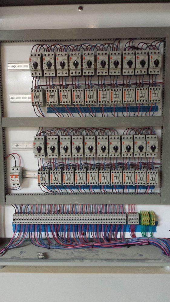 Tec Electric: Redding, CA