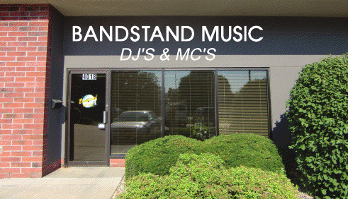 Bandstand Music Inc: 4018 S 108th St, Omaha, NE