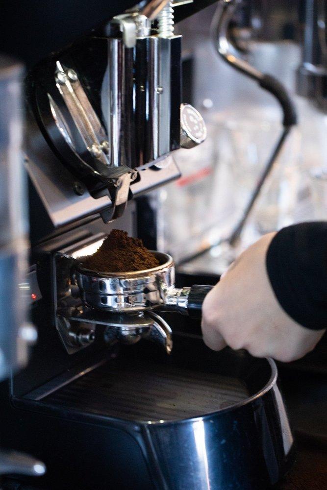 MADE Coffee: 410 Main St N, Stillwater, MN