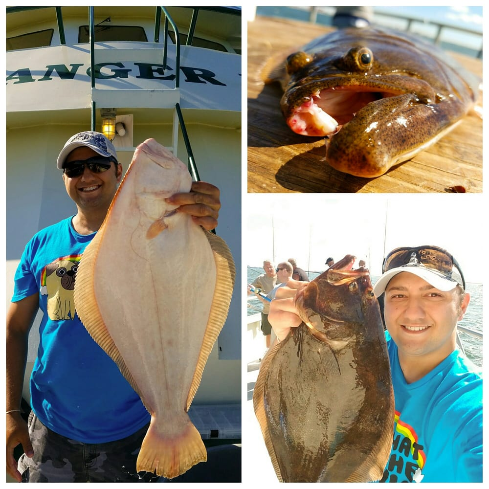 Ranger vi fishing 23 reviews fishing pier 4 for Brooklyn vi fishing